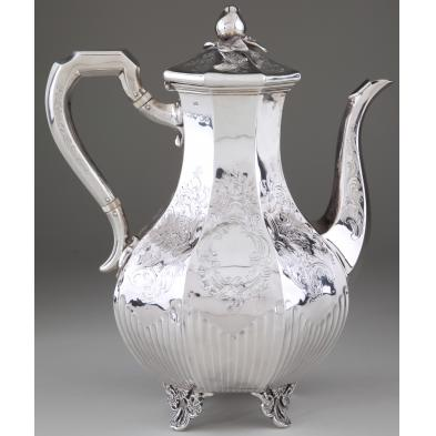 victorian-sterling-silver-coffee-pot