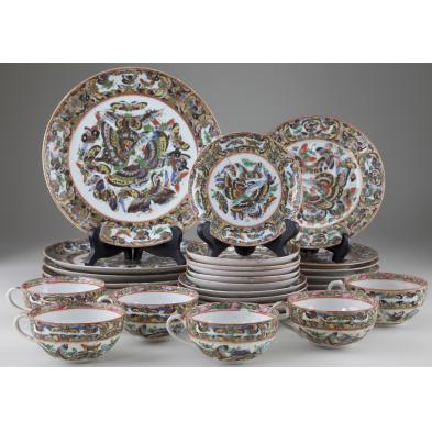 chinese-export-porcelain-thousand-butterfly