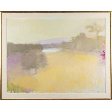 wolf-kahn-b-1927-romantic-landscape