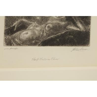John Sloan (1871-1951) for Sale at Auction on Tue, 04/29