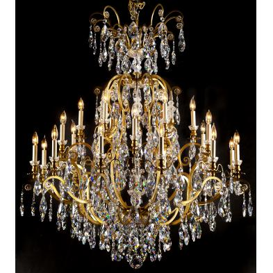 schonbek-renaissance-chandelier