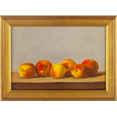 p-zeigler-nc-still-life-79-six-peaches