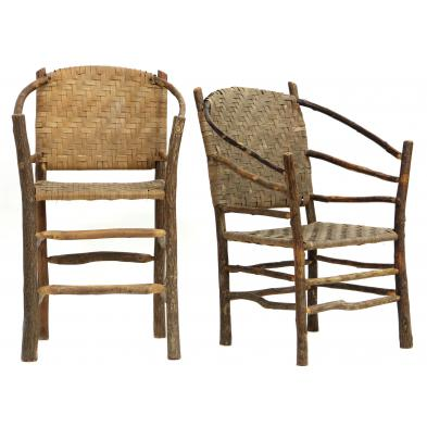 two-tall-twig-art-bowback-chairs
