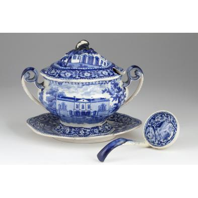 historic-staffordshire-tureen-of-southern-interest