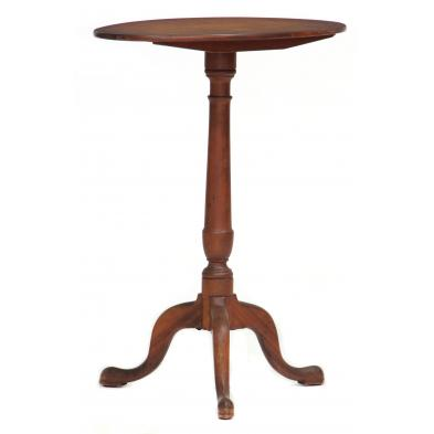 new-england-queen-anne-tilt-top-candlestand