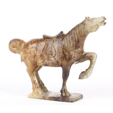 chinese-carved-jade-horse