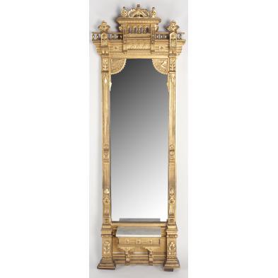 victorian-gilt-wood-pier-mirror