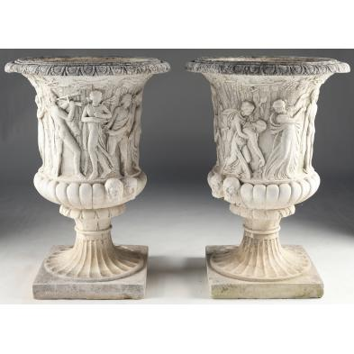 pair-of-campana-form-large-garden-urns