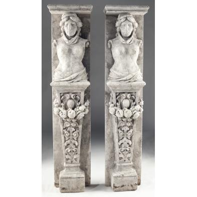parthenon-style-caryatid-supports