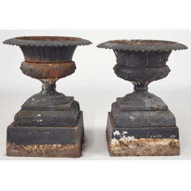 pair-of-victorian-cast-iron-garden-urns