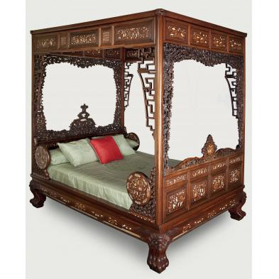 published-antique-chinese-tester-bed