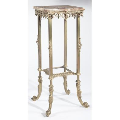 continental-marble-top-fern-stand