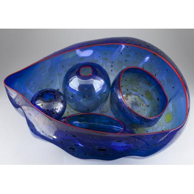 dale-chihuly-b-1941-five-piece-seaforms-set