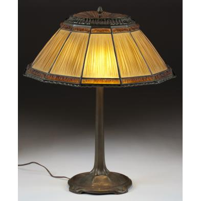 tiffany-favrile-fabrique-glass-table-lamp