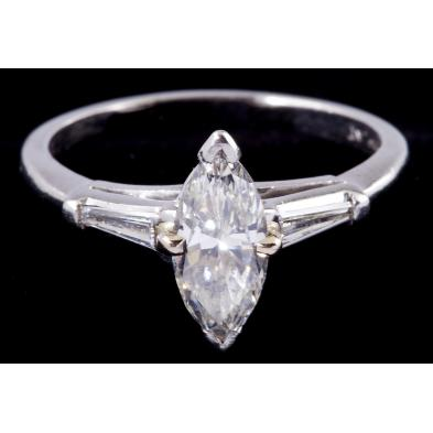 platinum-marquise-diamond-ring-with-14kt-band