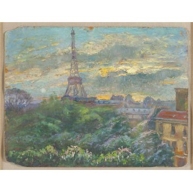 henri-ruillard-french-20th-c-eiffel-tower