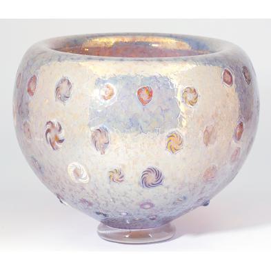 larry-newsom-divination-art-glass-bowl