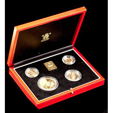 1994-uk-gold-proof-sovereign-four-coin-collection