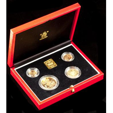 1997-uk-gold-proof-sovereign-four-coin-collection