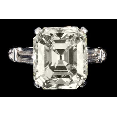 impressive-9-90-carat-platinum-and-diamond-ring