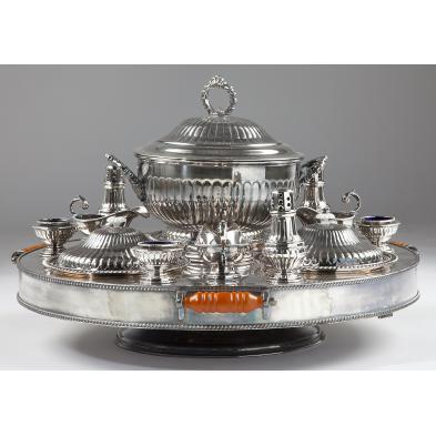 vintage-silverplate-revolving-supper-server