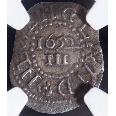 1652-massachusetts-oak-tree-three-pence