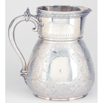tiffany-co-sterling-silver-water-pitcher
