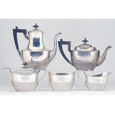 gorham-sterling-silver-tea-coffee-service