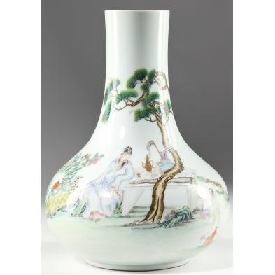 chinese-porcelain-famille-verte-vase