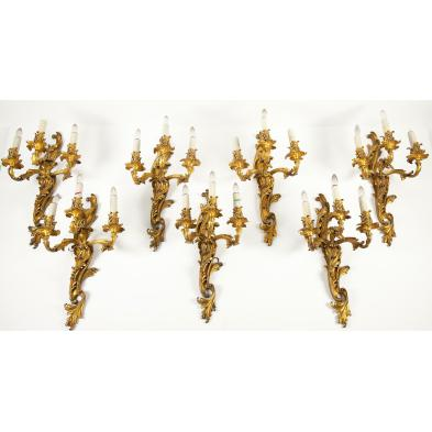 set-of-seven-louis-xv-style-wall-sconces