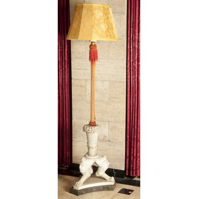 italian-carrera-marble-base-floor-lamp