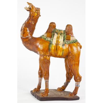 terra-cotta-chinese-camel