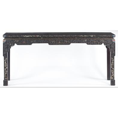 chinese-inlaid-and-carved-altar-table