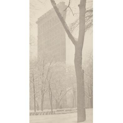 alfred-stieglitz-am-1864-1946-the-flat-iron