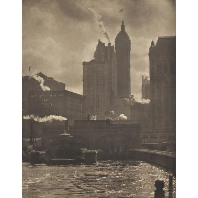 alfred-stieglitz-am-1864-1946-city-of-ambition