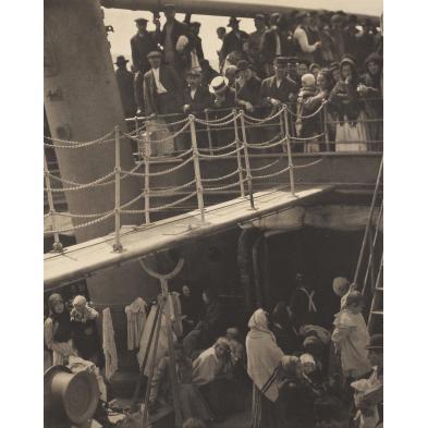 alfred-stieglitz-am-1864-1946-the-steerage