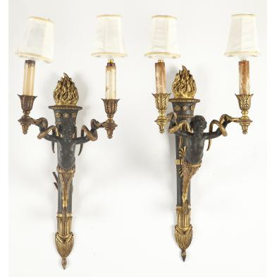 pair-of-empire-style-sconces