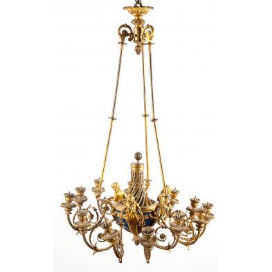 louis-xvi-bronze-dore-chandelier