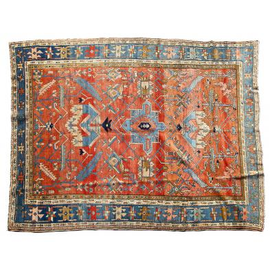 antique-heriz-rug