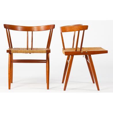 george-nakashima-pair-of-chairs