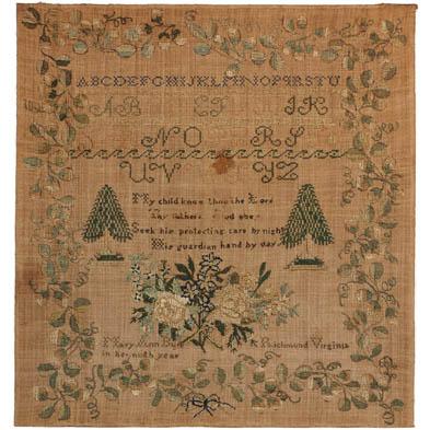 richmond-virginia-needlework-sampler