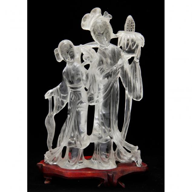 chinese-qing-dynasty-rock-crystal-figural