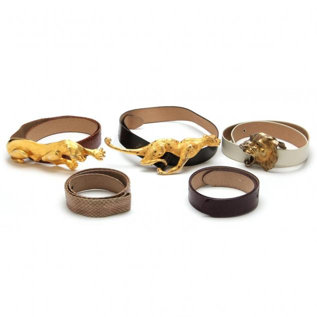 group-of-buckles-and-belts-christopher-ross