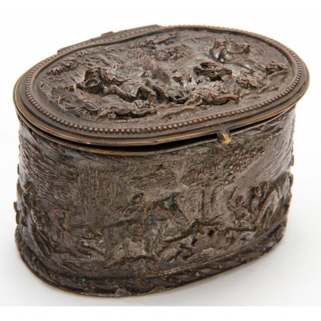 continental-copper-snuff-box