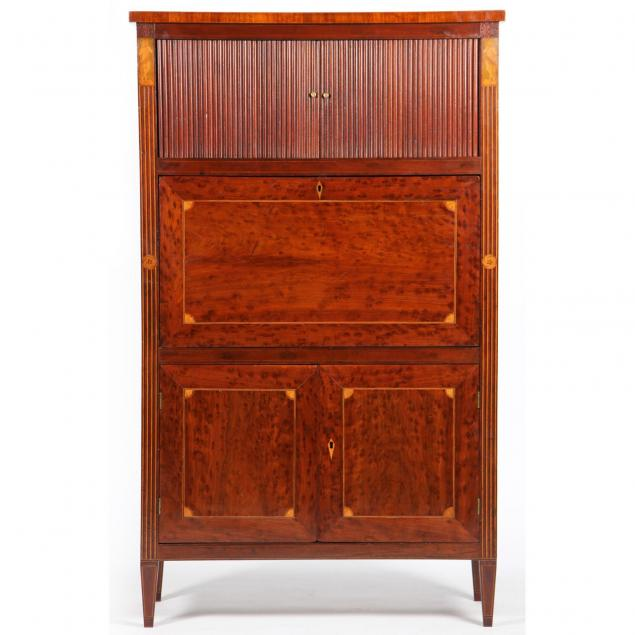 rare-baltimore-federal-inlaid-fall-front-desk-with-tambour-section