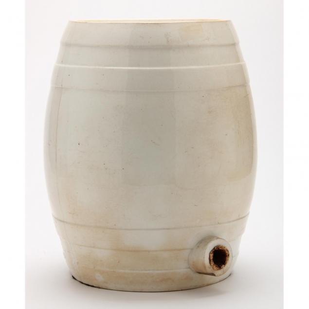 early-pottery-dispenser-jar