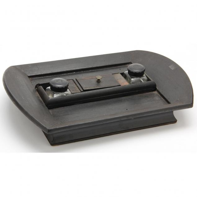 19th-century-ink-stand
