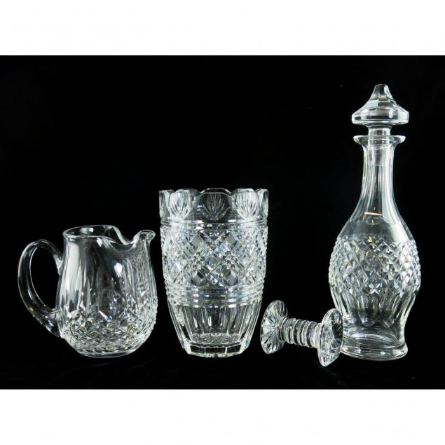 4-waterford-crystal-table-objects
