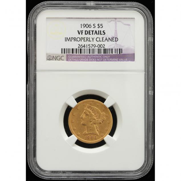 1906-s-5-gold-liberty-head-half-eagle