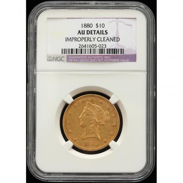 1880-10-gold-liberty-head-eagle